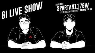 Live Show Ft. Spartan117GW - Airsoft GI