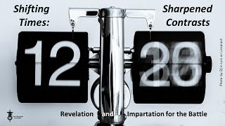 Revelation and Impartation for the Battle - with Penny Gibbs.  The Flight Deck 2-18-2021