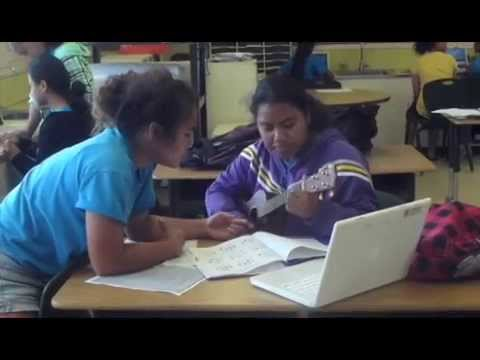 Micronesian Community Voices - Episode 1