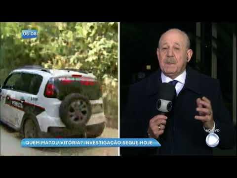 """""""Parece trabalho do CSI"""", diz Renato Lombardi sobre perícia no caso Vitória"""
