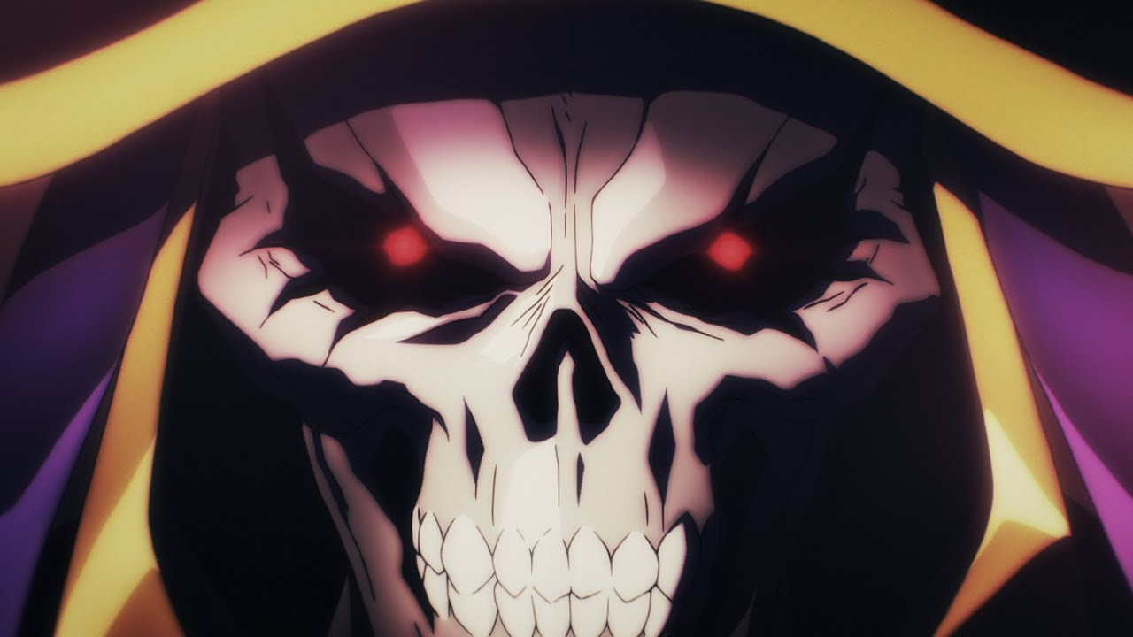 Overlord | Know Your Meme