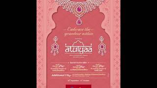 Atulyaa Collection - Reliance Jewels