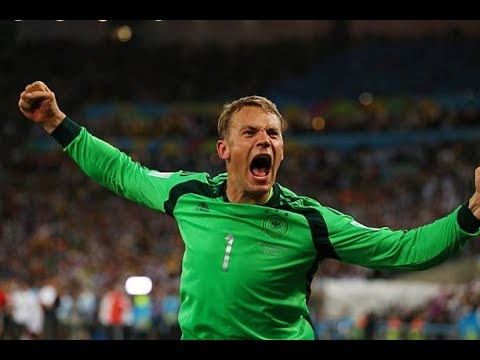 Manuel Neuer - I'm Back for the World Cup 2018 | 1080p-60 ...