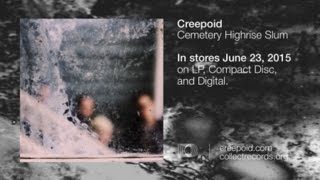"Creepoid - ""Shaking"" (Official)"