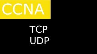 TCP и UDP