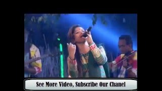 Ki Jala Diye Geli Morey - Dipa & Fazlur Rahman Babu - Magic Bauliana - Bangla Song - 2015 - HD Video