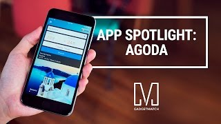 Agoda: Book your trips easy