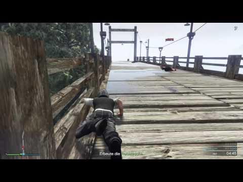 gta 5 online capture überfall