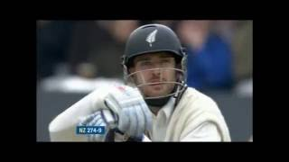 England vs New Zealand - 1st Test 2008 (Lord's)