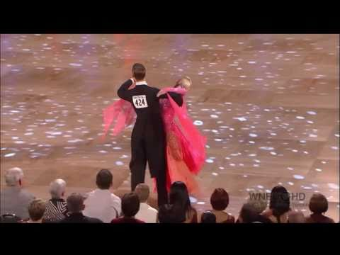 2008 International Standard Group Dances