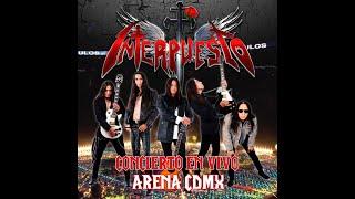 1. Interpuesto Un Minuto De Amor, Arena De La Ciudad De Mexico.