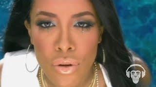 Aaliyah x Alex Aiono - Work The Middle (Mashup)