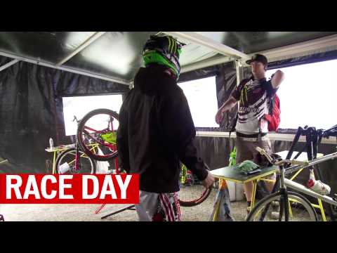 2011 World Cup DH3 – Leogang