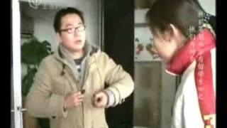 【城里城外】《家有留学生》之《他们为何要分手》B(20090312)