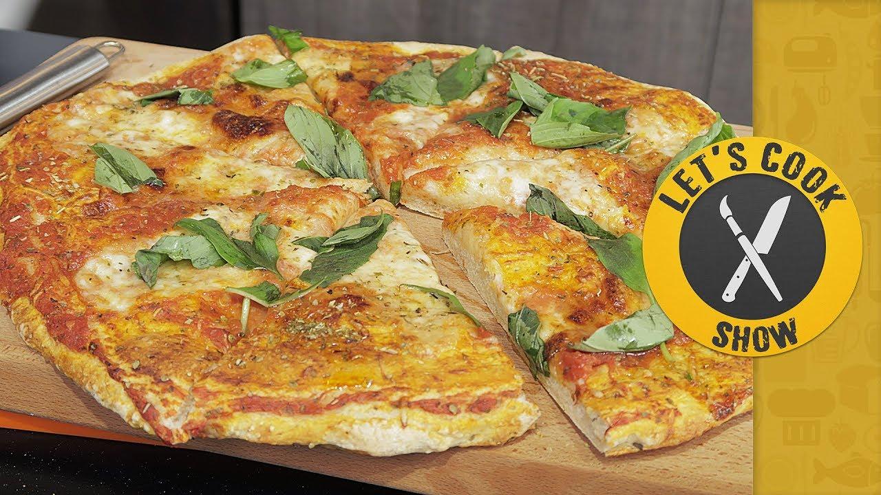 рецепт пиццы 4 сыра от юлии высоцкой