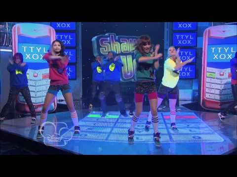 Exclusive First Look: Bella's Song TTYL XOX on Shake It Up