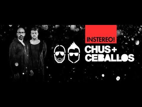 InStereo! 338 LIVE FROM CODA, TORONTO (CAN) (With Chus & Ceballos) 21.02.2020
