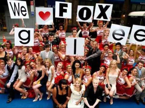 Hello, I Love You  Glee Cast