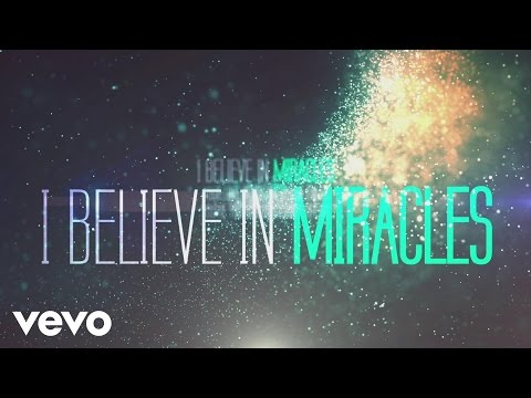 Audio Adrenaline - Miracles (Official Lyric Video)