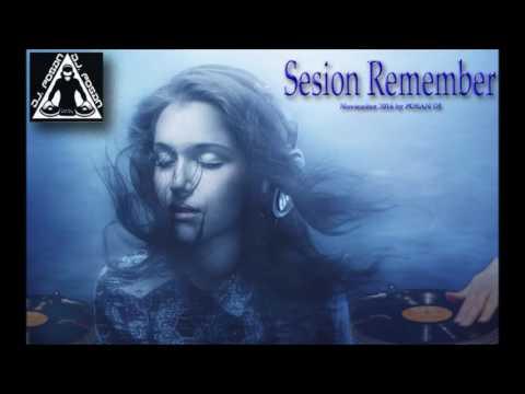 Sesión Remember Cantaditas Noviembre 2016 by POSAN DJ.