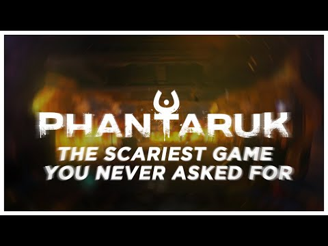 The SCARIEST Game You NEVER Asked For  