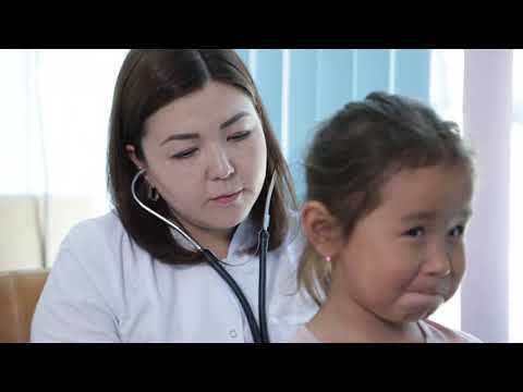 Вопрос: Как распознать приступ астмы у ребенка?
