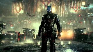 "Batman Arkham Knight | TRAILER | ""All Who Follow You"" 