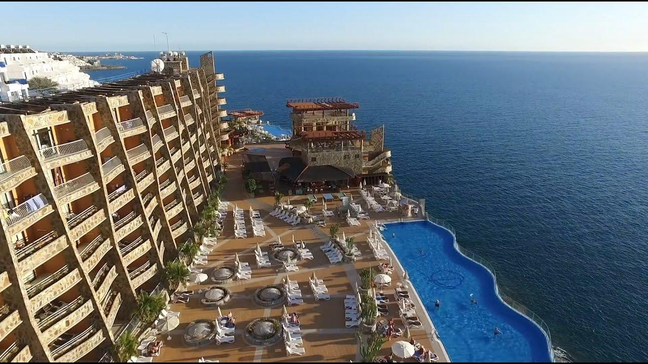 Gloria Palace Amadores Hotel