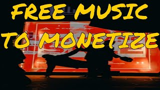 Finale ($$ FREE MUSIC TO MONETIZE $$)