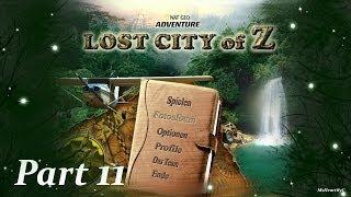 Lost City of Z ♥ Let