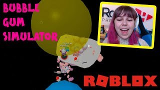 Jumping Is Scary In Roblox Bubble Gum Simulator!