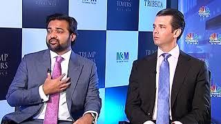 Trump's India Play (Part 1)