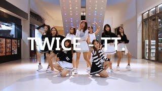 "TWICE(트와이스) ""TT(티티)""  Dance Cover (Thailand)"