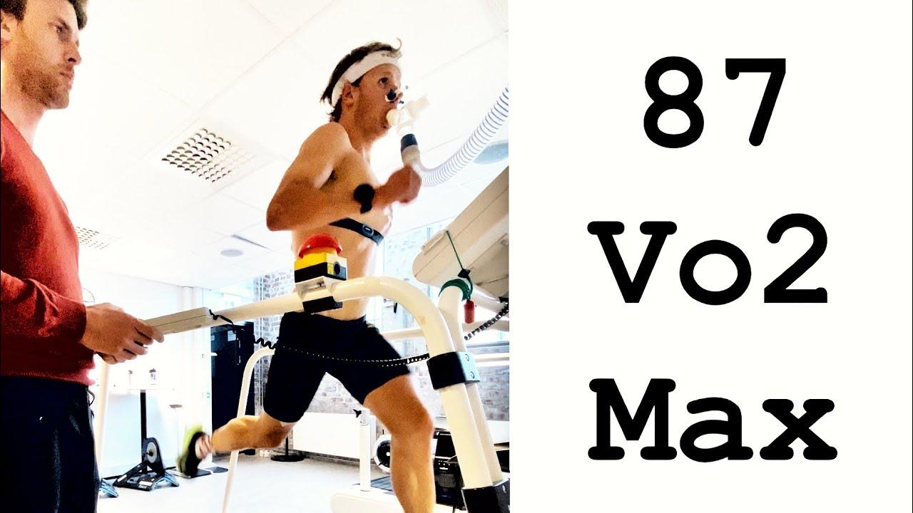 a vo2max súlycsökkenéssel növekszik