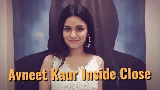 Avneet Kaur Inside Close | Exclusive Chit Chat | EKTA Movie Trailer Launch | BollywoodFlash