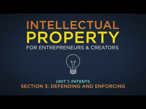 Lecture 15: The Rise of Patent Trolls