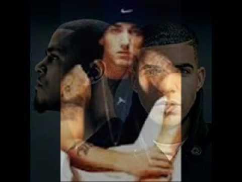 Eminem Feat Nicki Minaj and Drake (Higher)