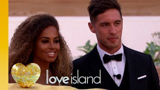 Greg and Amber: The Love Story | Love Island 2019