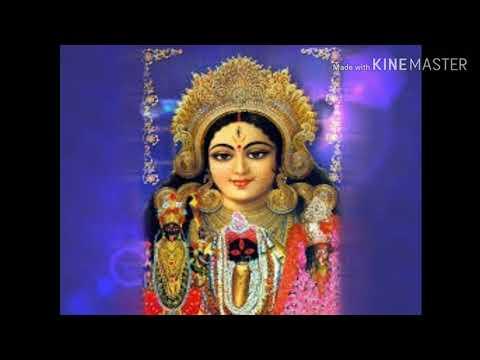 Durga Bhajan By Santosh Kumar Mishra