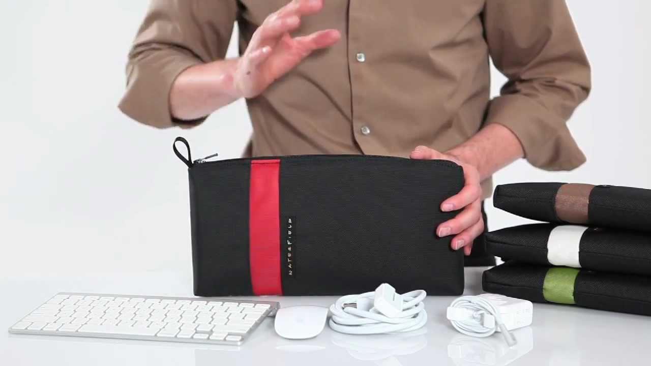 Keyboard Travel Express for the Apple Wireless Keyboard - WaterField Designs