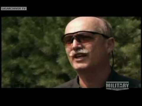 Royal Marine Commandos Part 1/5  (Weaponology)