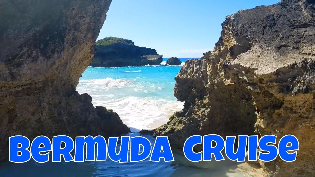 Cruise To Bermuda From Baltimore