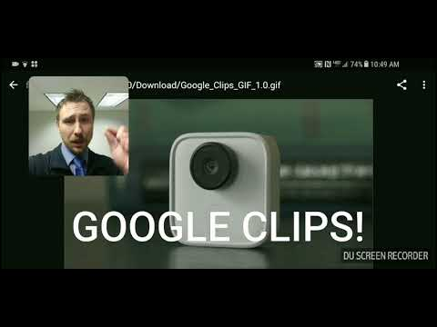 BEFORE YOU BUY GOOGLE CLIPS, WATCH THIS!