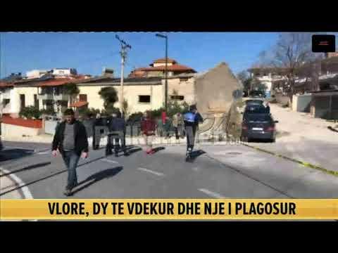 Vrasje e dyfishtë në Vlorë, gazetari tregon skemën: Si ndodhi ngjarja