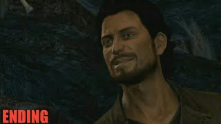 Uncharted Drake's Fortune Gameplay Walkthrough ENDING Navarro ( Philippines )