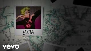 Yuna - Rescue (Fan Lyric Video)
