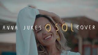 Baixar Vitor Kley - O Sol / Só Você (Cover Anna Jukes)