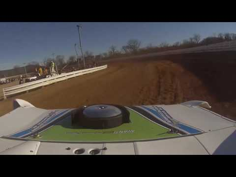 4-8-17 Selinsgrove Speedway Hot Laps