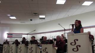 Armed Forces Medley - Salisbury Swing Band