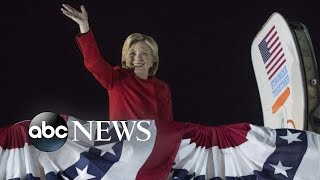 Hillary Clinton May Be Considering Run for NYC Mayor: Report